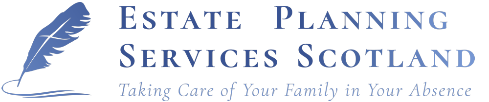 ESTATE PLANNING SERVICES (SCOTLAND)
